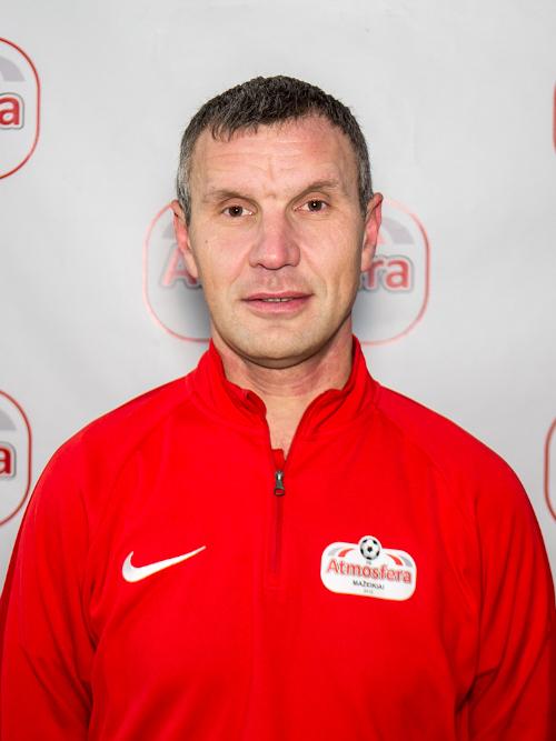 Antanas Buloštas