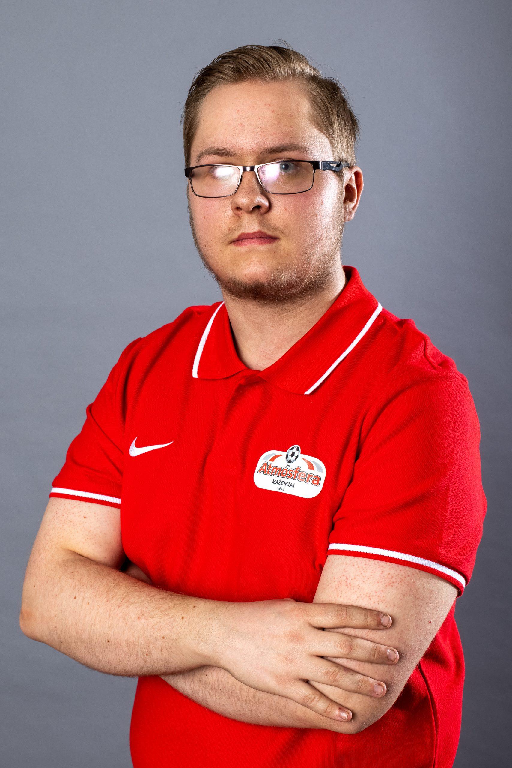 Lukas Šeputis