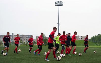 LVJUFA varžybose dalyvaus šešios klubo komandos